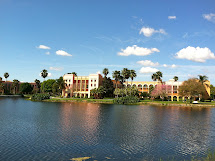 Disney' Coronado Springs Resort - World Of Deej
