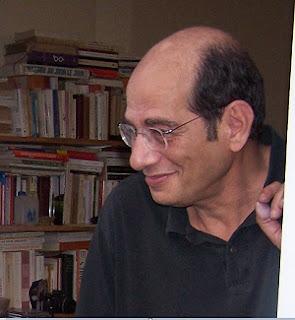 Décès d'André Frisch, le fondateur de la librairie Variantes