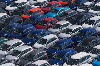 ¿Cómo será el parque español de vehículos en 2026?