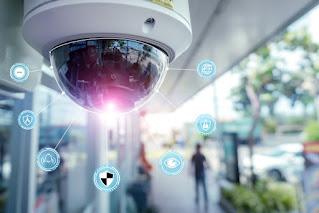 Las 5 razones principales para elegir Cámaras de seguridad IP