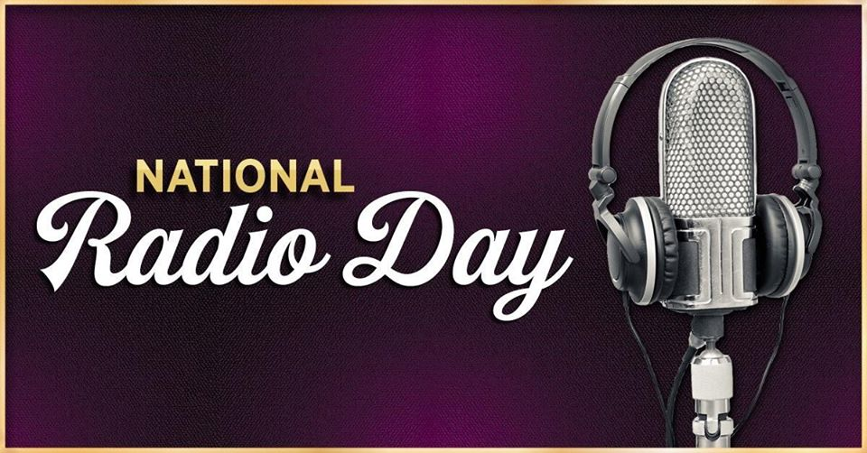 National Radio Day
