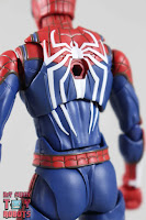 S.H. Figuarts Spider-Man Advanced Suit 49