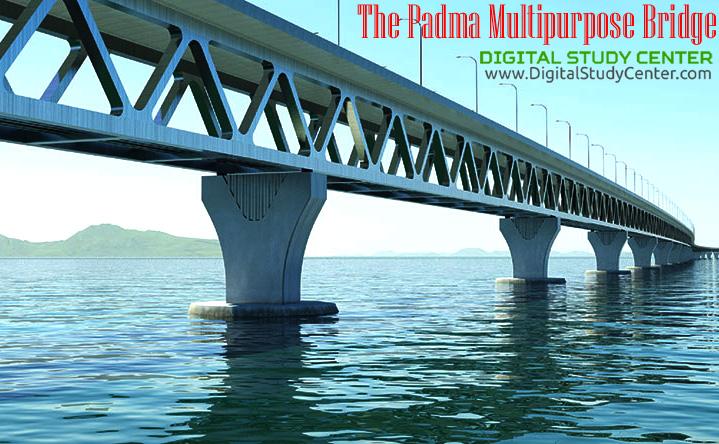 The Padma Multipurpose Bridge