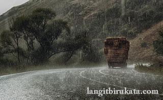 Hailing- Hujan Es