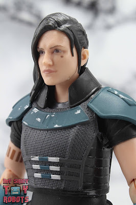 Star Wars Black Series Cara Dune 01