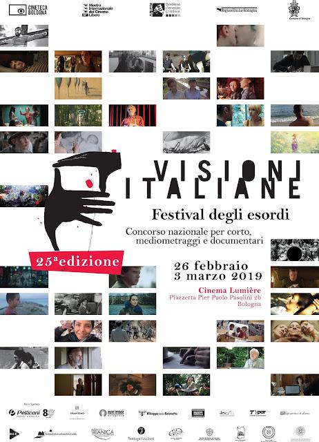 Supermarket @ Visioni Italiane | Gianluca Abbate