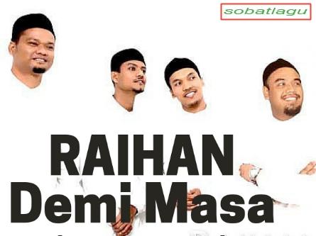 Lagu Religi Raihan Mp3 Album Demi Masa Lengkap Full Rar