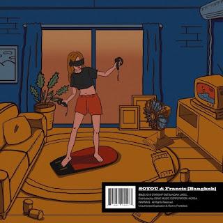 [Single] SOYOU, Francis - Bangkok Mp3 full zip rar 320kbps album