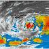 Aviso de Ciclón Tropical en el Océano Atlántico