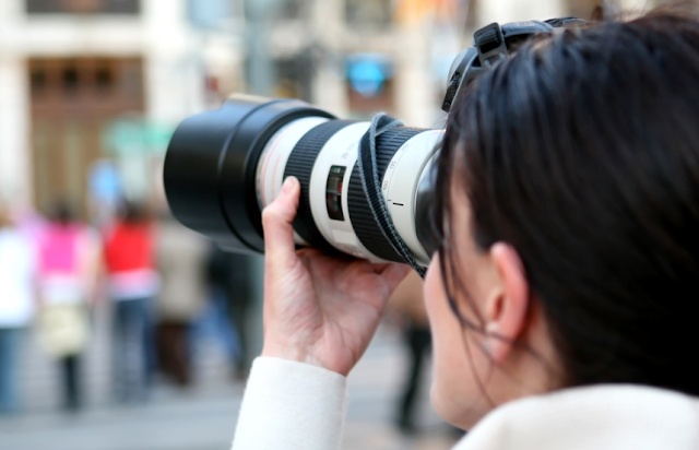Peluang Usaha Rental Kamera Semakin Diminati Kalangan Milenial Untung Jutaan Rupiah