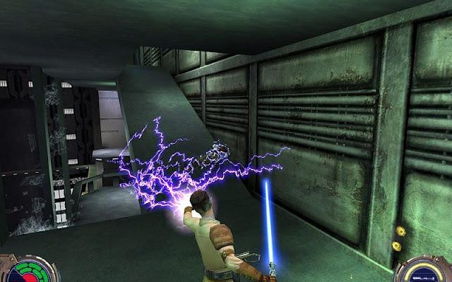 Análise Crítica – Jedi Knight II: Jedi Outcast