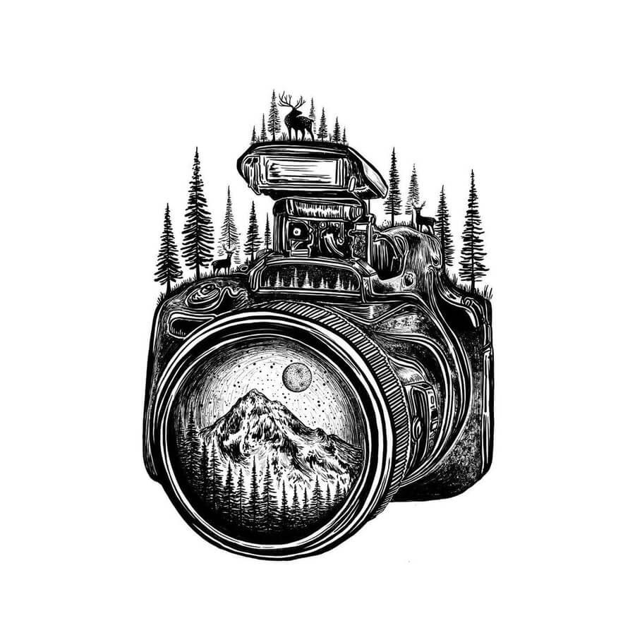 05-Nature-photographer-Kaari-Selven-www-designstack-co