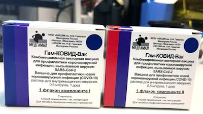 Rusia inicia la producción de vacuna contra coronavirus