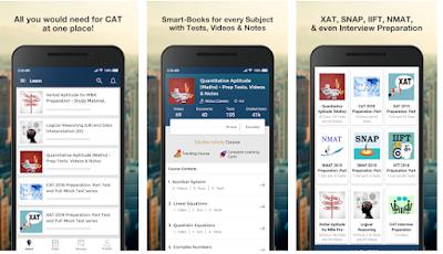 EduRev CAT Android App