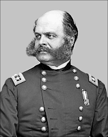 Ambrose Burnside image from wpclipart.com