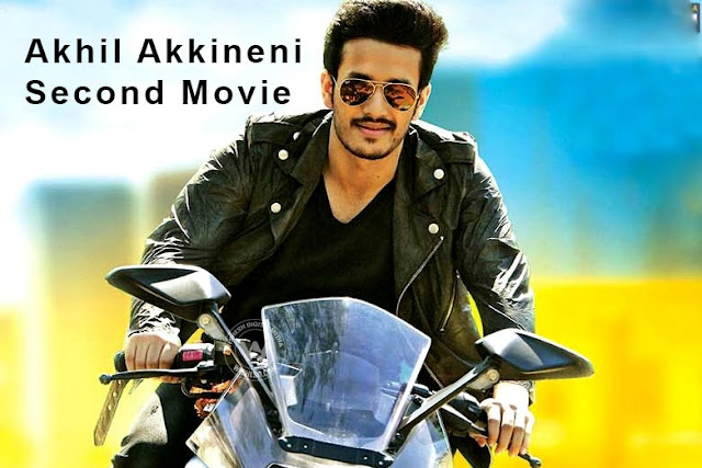 Akhil Akkineni Second Movie Confirmed is a Bollywood Remake