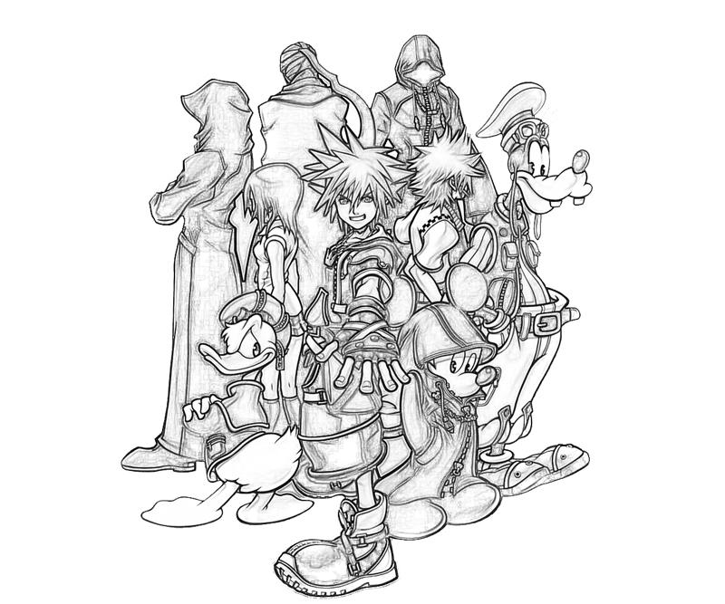 sora coloring pages - photo#32