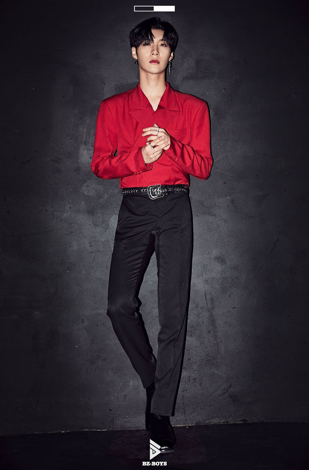 bz-boys contrast taewoong