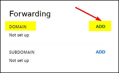 domain-forwarding-settings