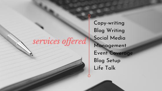 Hire copywriter, social media manager, writing, and VA