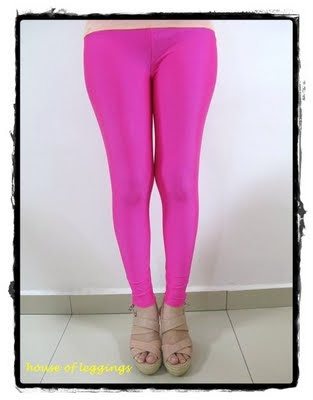 45f64e0ab38d12 Floral leggings are just so girly. Perfect for dates with that special  someone or just chillout seshs with your girlfriends! We love!