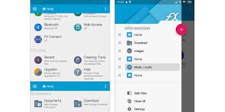 Aplikasi File Manager Terbaik Untuk Smartphone Android