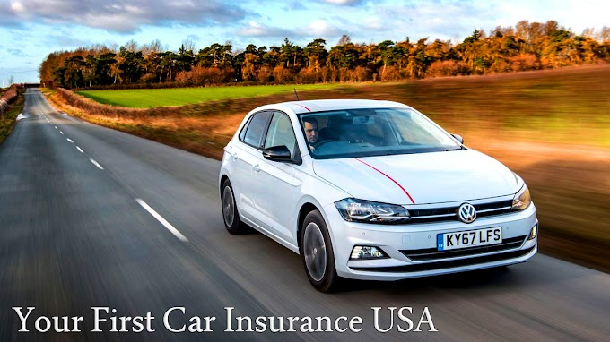 Your First Car Insurance USA