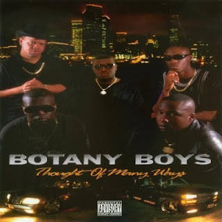 Botany Boys – Thought Of Many Ways (1997)