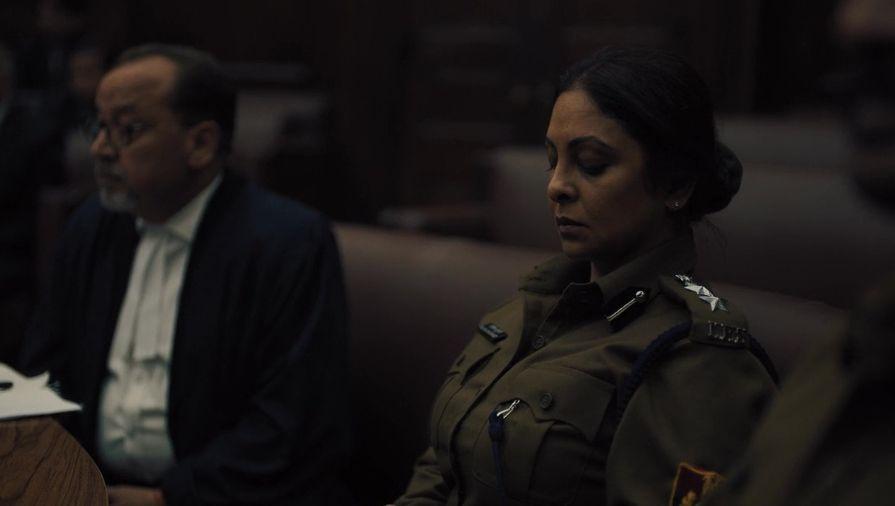 Delhi Crime [2019 - Netflix] Season 1 Screnshots