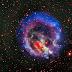 Астрономи откриха далечна, самотна неутронна звезда (видео)