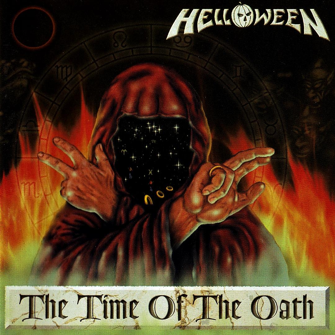 helloween new album