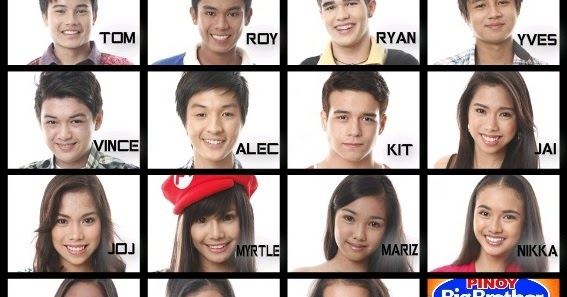 teen Big brother forum pinoy