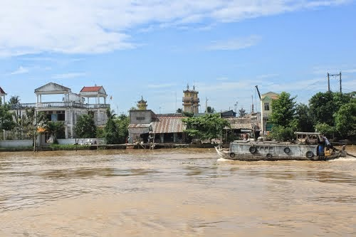 Vinh Long Province travel information 5