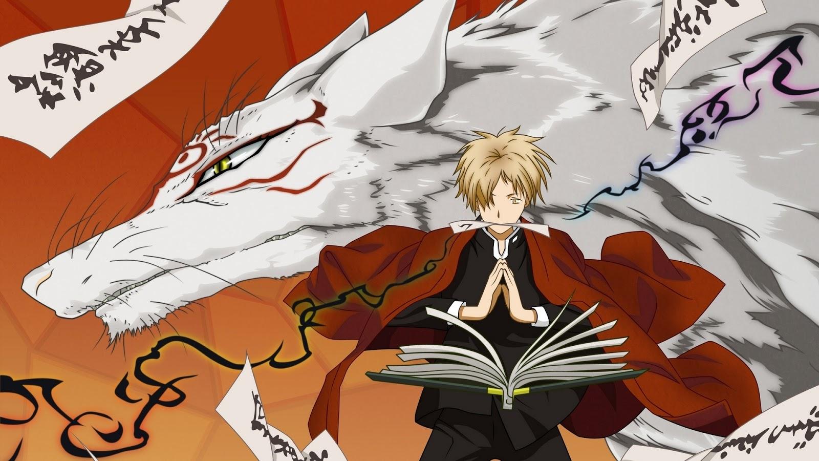 15 Anime Tentang Iblis Terbaik Sepanjang Masa Part 1