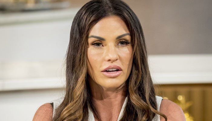 Katie Price says 'open to dating anybody' after split from Kris Boyson