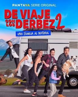 De viaje con los Derbez Temporada 2