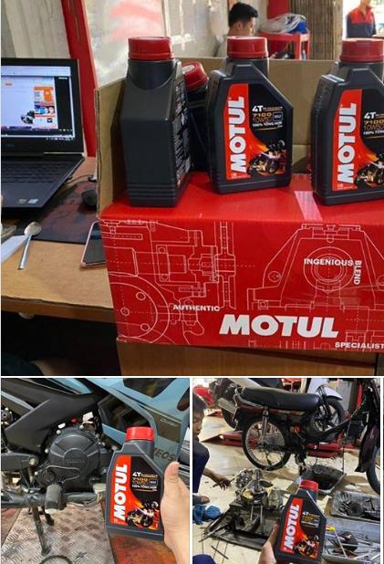 Những lưu ý về bảo dưỡng xe máy đúng cách
