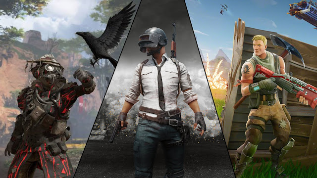 Accessibility is part of the beauty of battle royales like 'Warzone,' 'Fortnite' and 'PUBG'