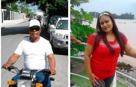 Identifican pareja hallada muerta en arroyo de Higüey