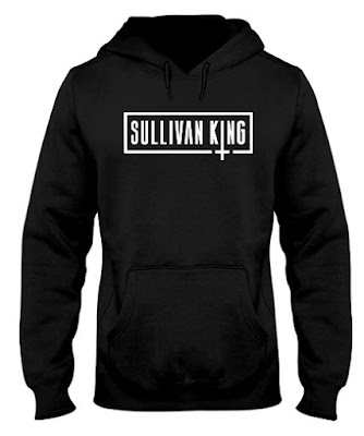 sullivan king merch jersey,  sullivan king merch,  sullivan king tour merch,