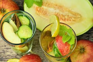 detoxification - detox drinks