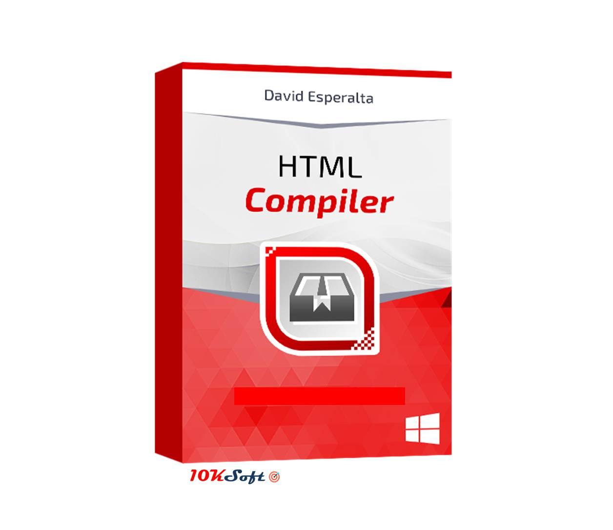 HTML Compiler Free Download