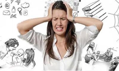 علاج صداع التوتر