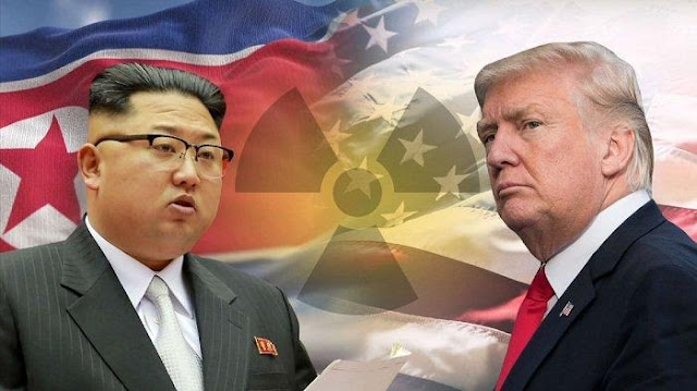 Korut Sebut AS Gunakan Taktik Kotor Menuduh Pyongyang Bertanggung Jawab Serang Siber