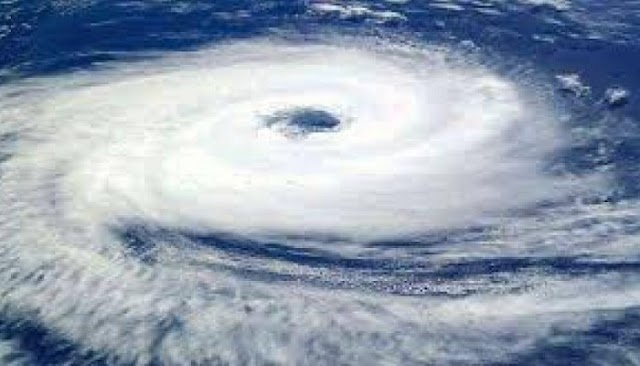 Cyclone Yaas is likely to hit the land next Wednesday