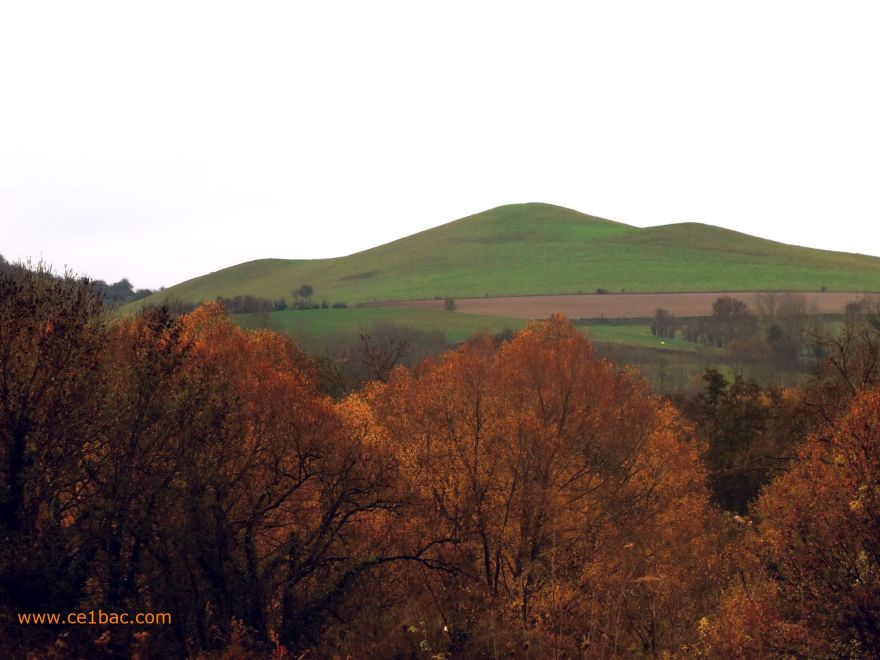 Entre Blangy-sur-Bresle et Senarpont