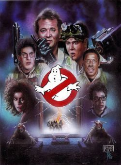 Biệt Đội Săn Ma 2 - Ghostbusters II (1989)