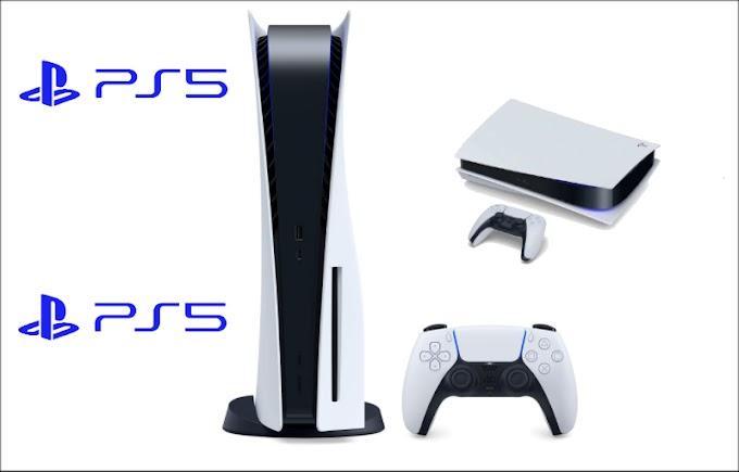 بلايستيشن 5 (PS5) : موعد الاصدار , السعر , المواصفات واخر اخبار sony