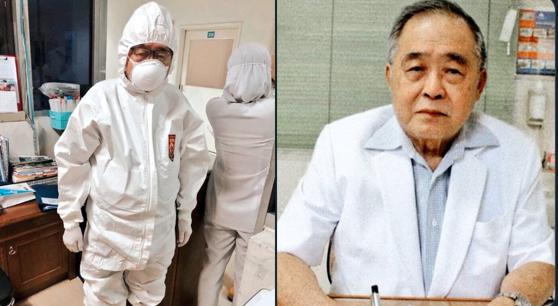 Dokter Handoko Gunawan