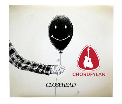 Lirik dan chord Berdiri Teman - Closehead